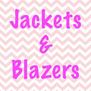Other - Jackets, Coats & Blazers
